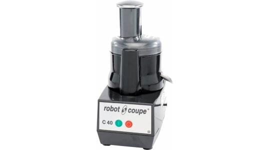 Машина протирочная Robot Coupe C 40