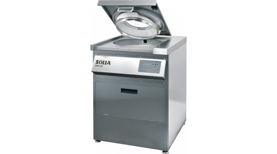 Овощемоечная машина AlexanderSolia SWA 60.2