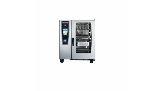 RATIONAL SelfCookingCenter® 101E