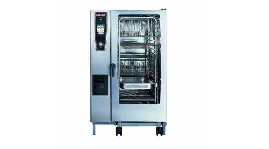 RATIONAL SelfCookingCenter® 202E