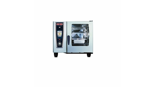 RATIONAL SelfCookingCenter® 61E