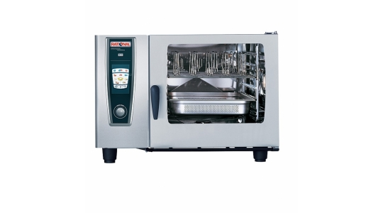 RATIONAL SelfCookingCenter® 62E