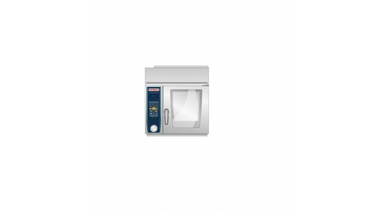 RATIONAL SelfCookingCenter® UltraVent Plus XS