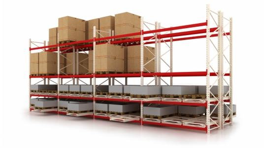 Решения для динамического складирования