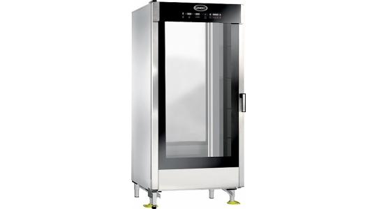 Шкаф расстоечный XEBPC-16EU-D