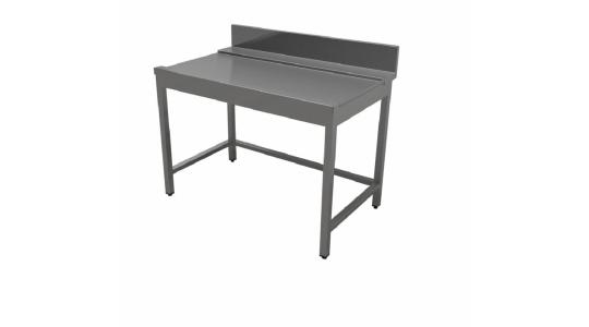 Столы вспомогательные, для посудомоечных машин