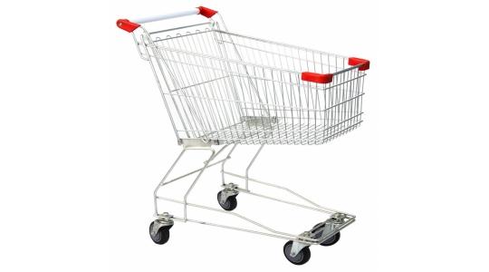 Тележка покупательская STA060-XX Budget