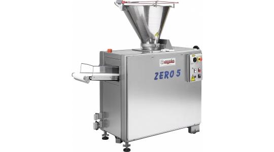 Тестоделитель ZERO 5 R