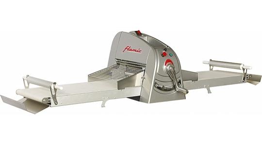 Тестораскаточная машина SF500B-1000