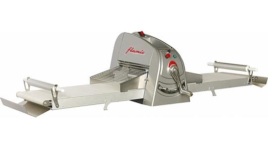 Тестораскаточная машина SF500B-850