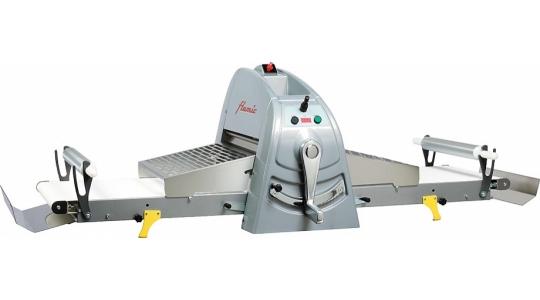 Тестораскаточная машина SF500BD-1000