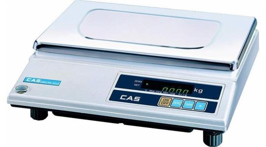 Весы порционные AD-10