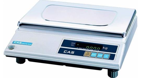 Весы порционные AD-10H