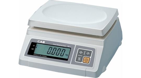 Весы порционные SW-10