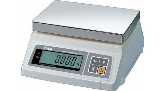 Весы порционные SW-10 (DD)