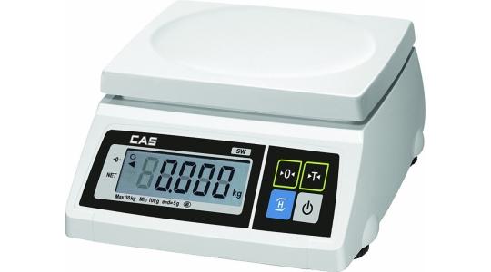Весы порционные SW-2 (DD)
