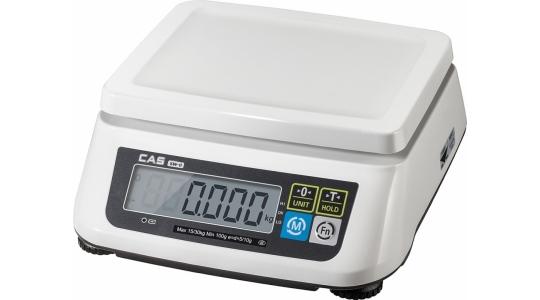 Весы порционные SWN-15