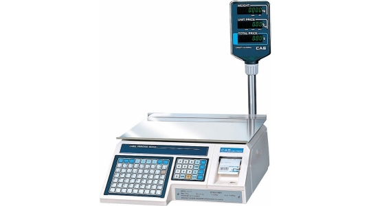 Весы торговые LP-15R (v1.6)